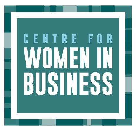 Centre for Women in Business Logo
